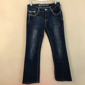 Miss Chic USA Jeans